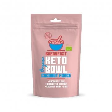 Bowl Keto- coco