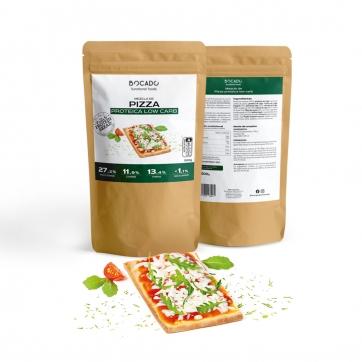 Mezcla de pizza Low Carb