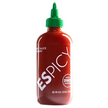 Keto Ketchup picante