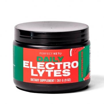 Electrolitos Sandía