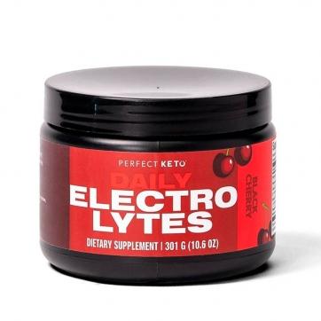 Electrolitos Cereza
