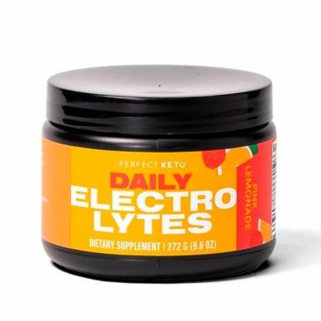 Electrolitos Frambuesa