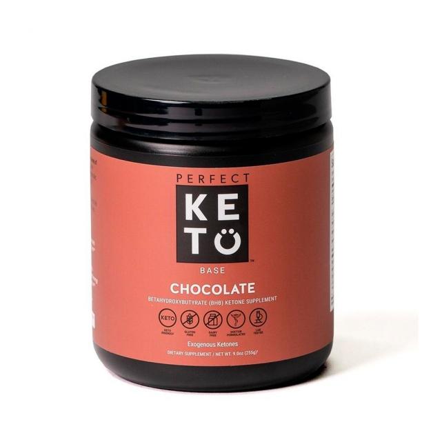 Ketonas exógenas CHOCOLATE